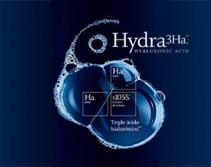 Charo Hernandez Tratamiento intensivo facial Hydra3Ha