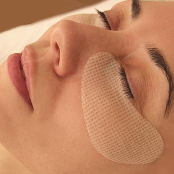 Charo Hernandez Tratamiento intensivo facial Mascarilla contorno ojos Celulas Biointegrales